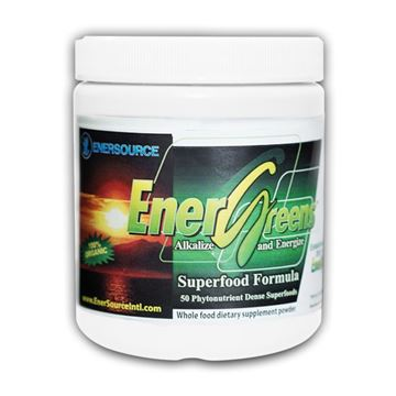 EnerGreens Essentials