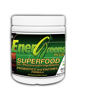 Picture of EnerGreens Essentials Plus - Retail